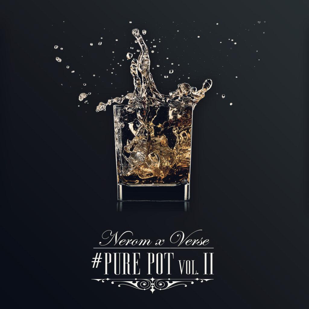 #PurePot vol.II Front