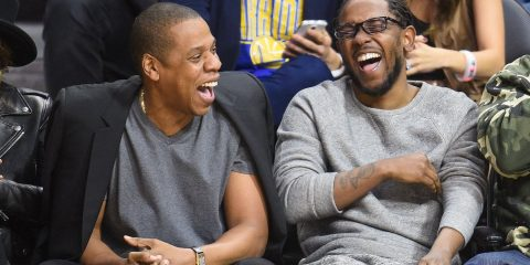 jay-z-kendrick-lamar-clippers-game
