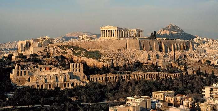 acropolis-city-state-Greece-Athens